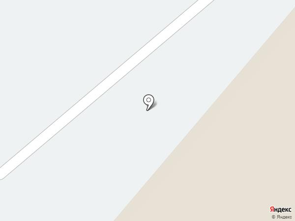 Полистар на карте Москвы