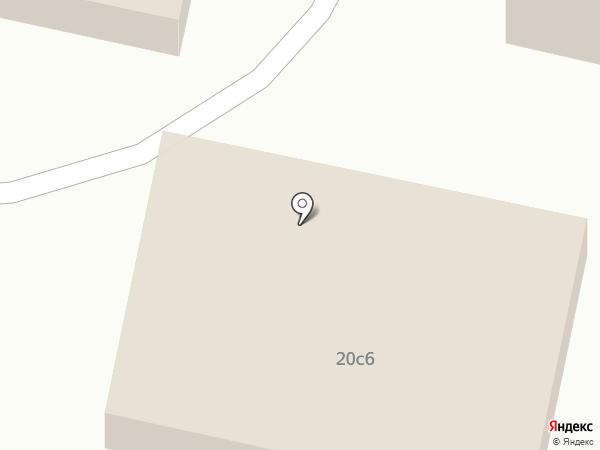 Хольцпласт на карте Пирогово