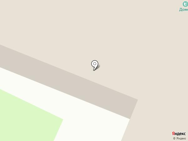 Пилигрим на карте Пирогово