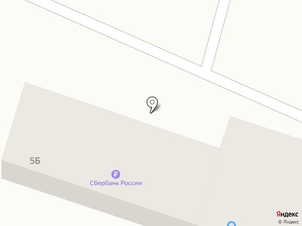 Продуктовый магазин на карте Пирогово