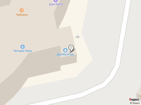 ФОРУМ на карте Домодедово