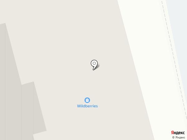 Брокер на карте Домодедово