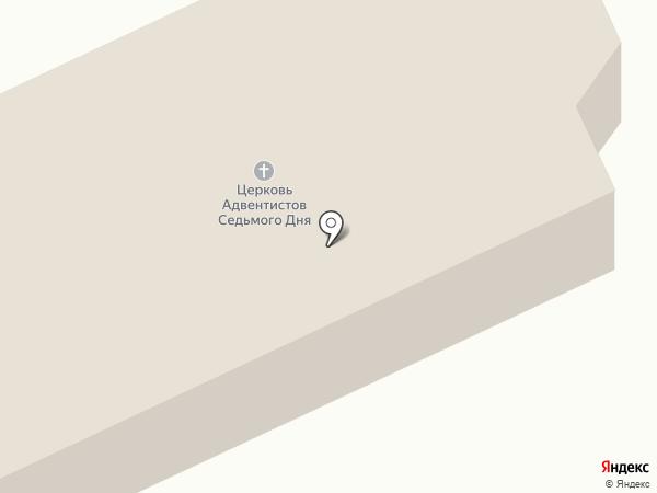 БизнесКонсалтинг на карте Высоково