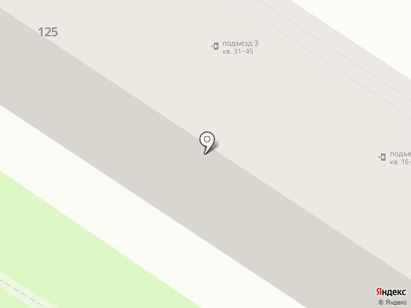 Владимира на карте Новороссийска