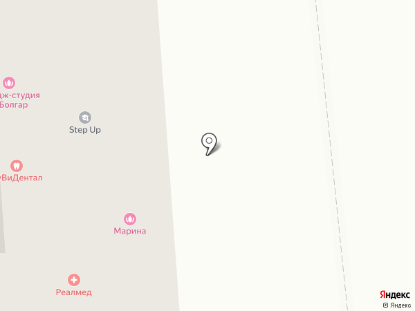 ВентЭкоСистемс на карте Москвы