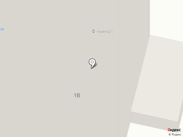 Риф на карте Пирогово