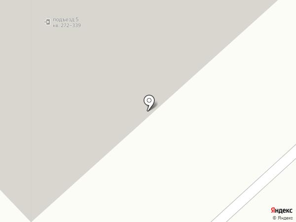 МедФарм на карте Москвы