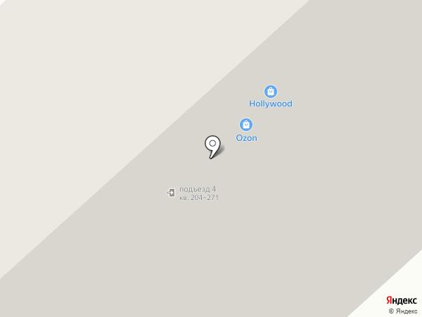 MonArt на карте Москвы