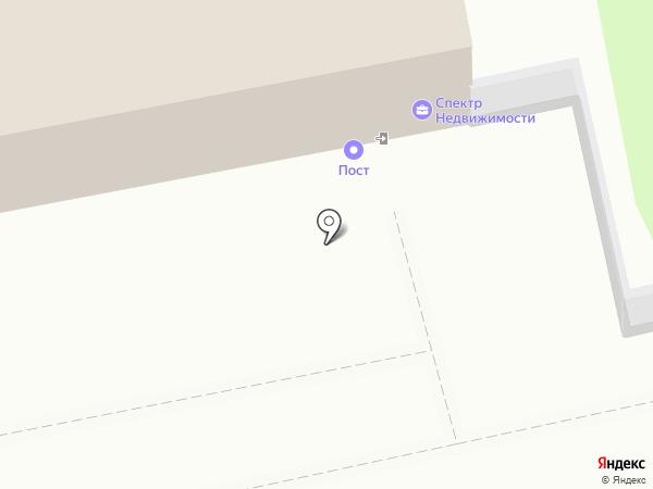 Окна & Двери на карте Домодедово