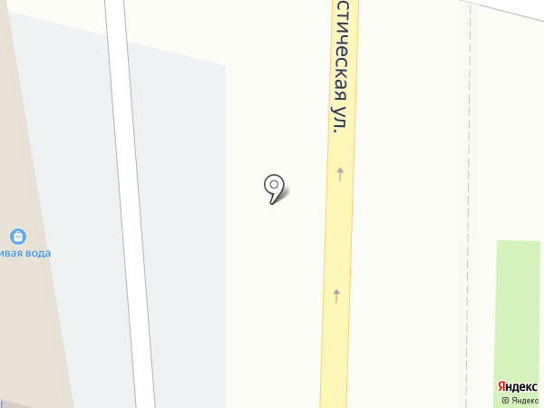 Строй Дом на карте Домодедово