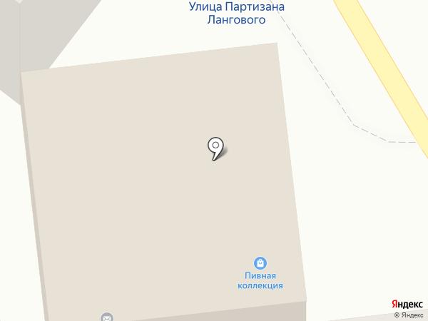 Почтовое отделение №17 на карте Новороссийска
