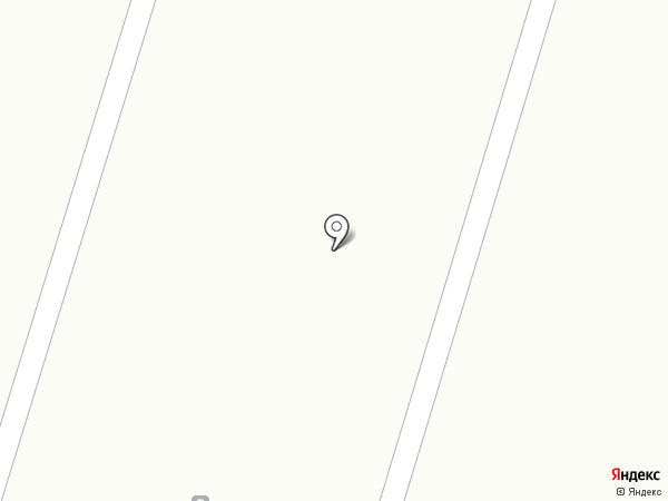 Паск-авто на карте Москвы