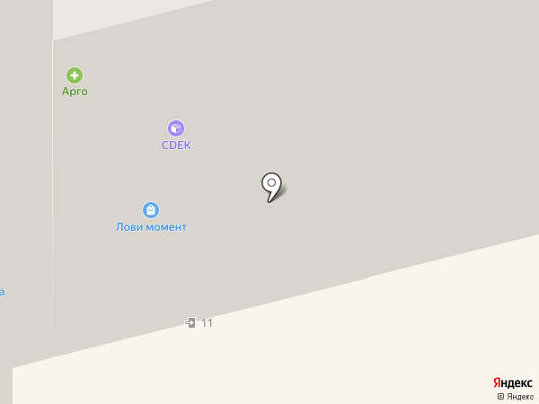 Челентано на карте Домодедово