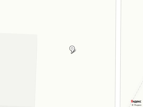 Мастерская бытовых услуг на карте Мытищ