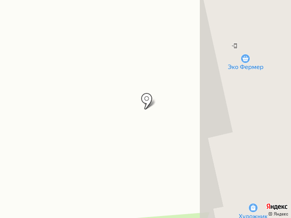 НДВ-недвижимость на карте Домодедово