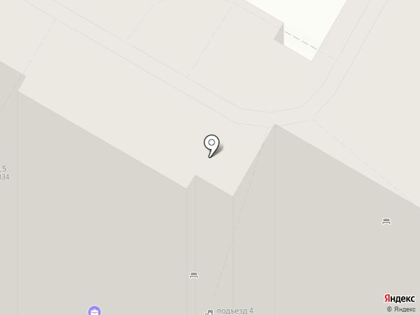 KidКАДР на карте Новороссийска