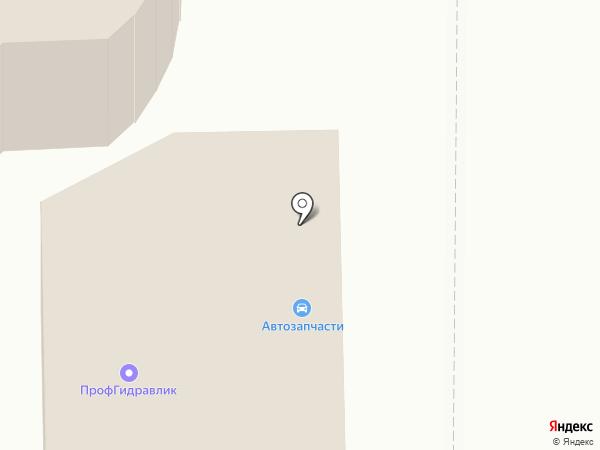 МАЗ М8 на карте Мытищ