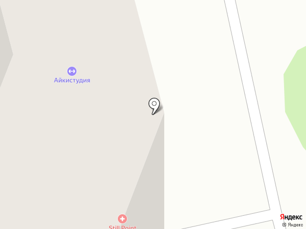 ДЭМ Интернет на карте Домодедово