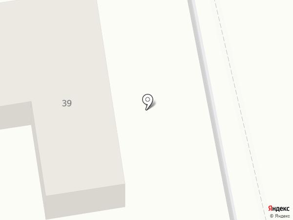 Tehnichka.su на карте Домодедово