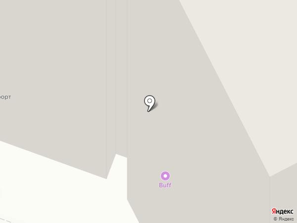 Платежный терминал, Рапида, НКО на карте Москвы