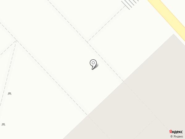 ЗАПЧАСТЮГА.РФ на карте Москвы