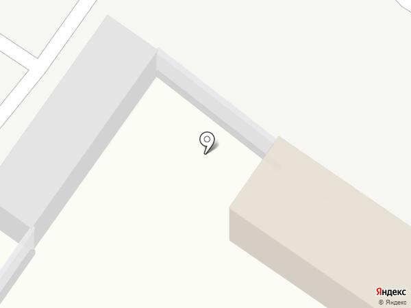 Автотехцентр на карте Видного