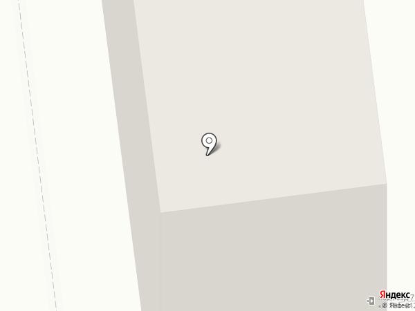 Эрида на карте Москвы