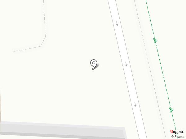 EMEX на карте Домодедово