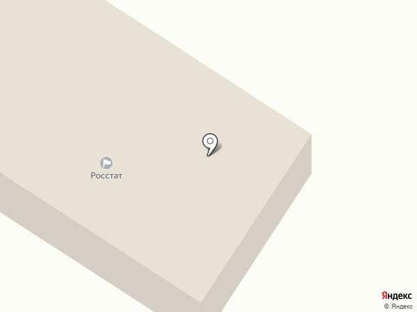 Карачаровский механический завод, ПАО на карте Новороссийска