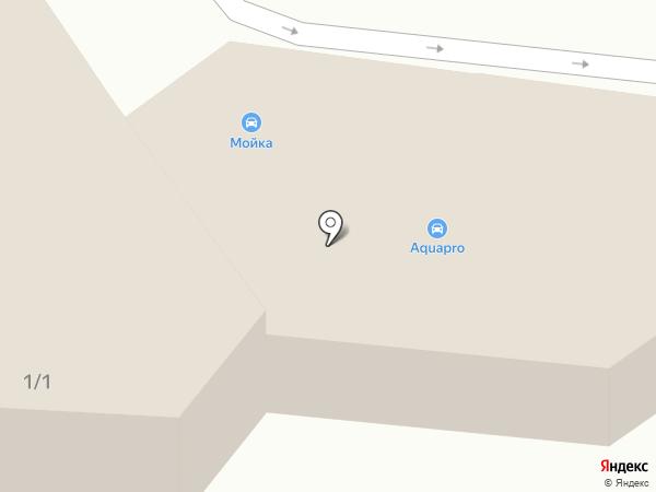 Мимино на карте Домодедово