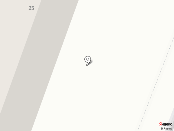 Домодедовская детская городская поликлиника на карте Домодедово