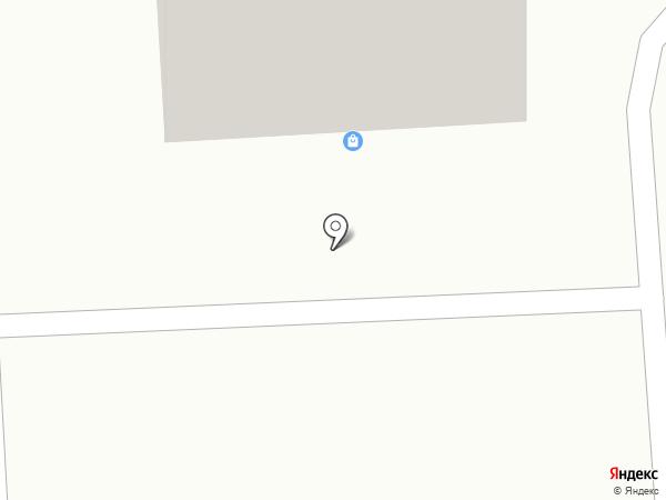 Магазин профессиональной косметики для волос на карте Мытищ