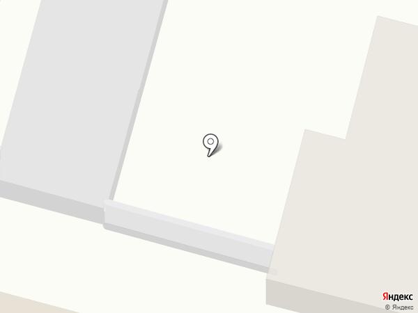 Святой Патрик на карте Домодедово
