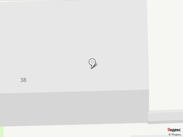 Титан на карте Мытищ