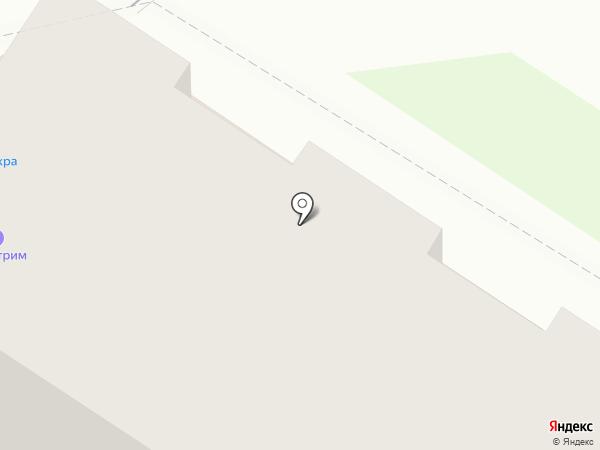 Магазин обуви на карте Мытищ