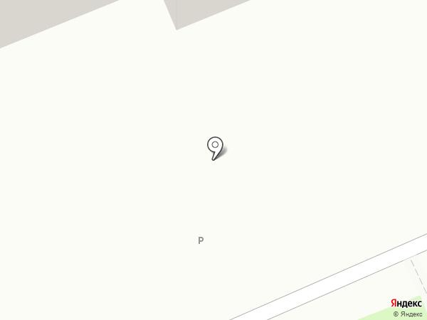 Клиника доктора Литвинова на карте Домодедово