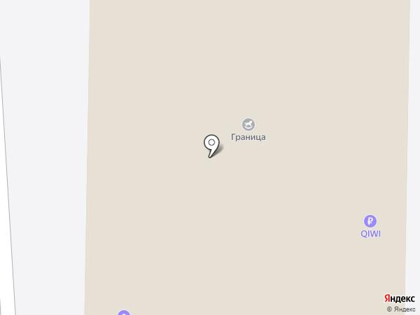 АльфаМетКомплект на карте Мытищ