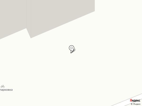 IML на карте Домодедово