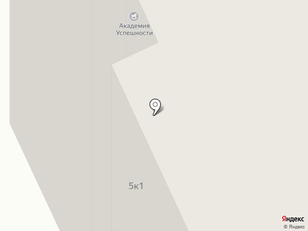 IQ007 на карте Домодедово