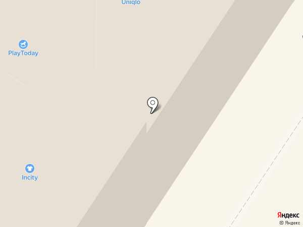 Terranova на карте Мытищ