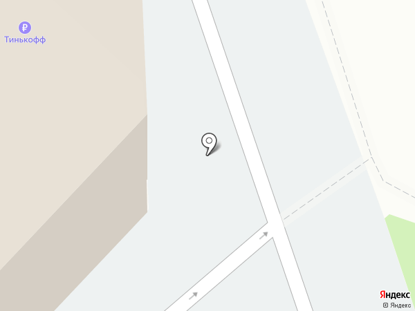 МосБукет24 на карте Домодедово