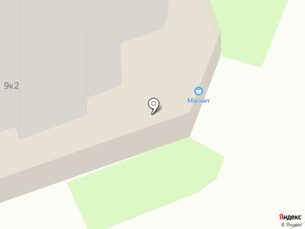 СМР Строй на карте Домодедово