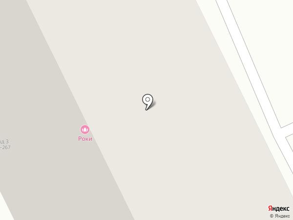 Биотэкс Ко на карте Москвы