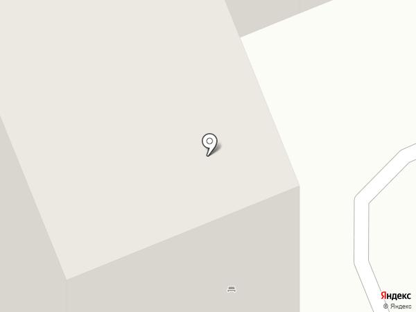 Минимаркет на карте Домодедово