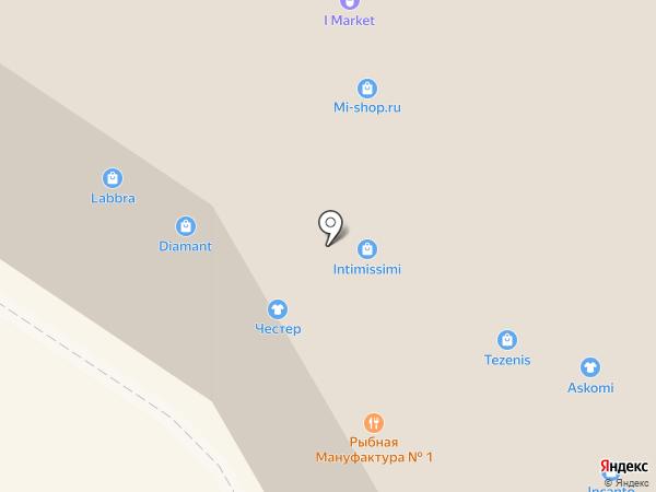 ELEGANZZA на карте Мытищ