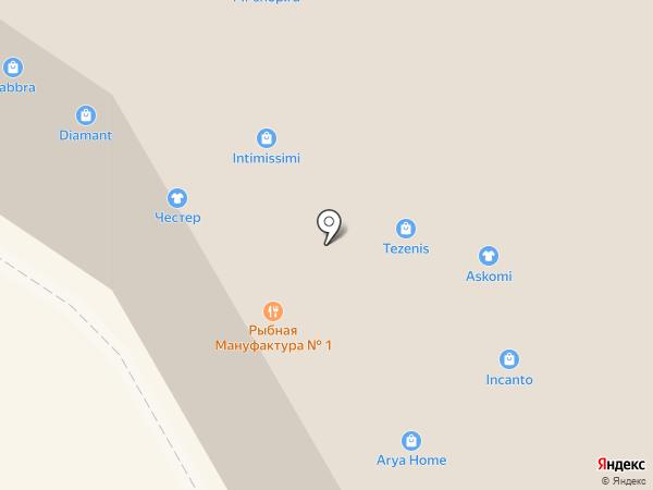 Imperial на карте Мытищ