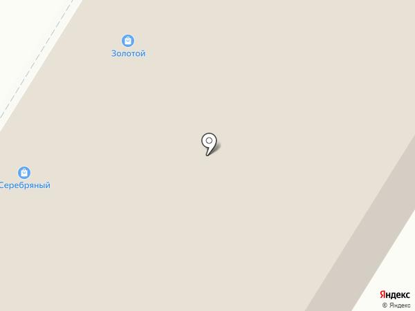 Магазин автозапчастей для иномарок на карте Мытищ