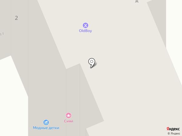 Платежный терминал, МОСКОВСКИЙ КРЕДИТНЫЙ БАНК на карте Домодедово