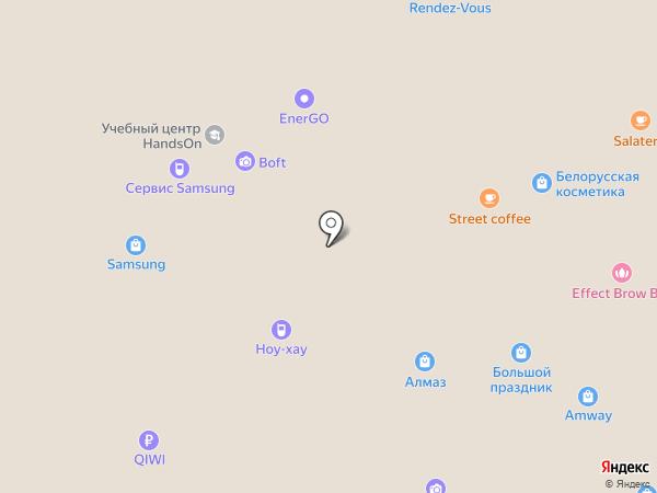 Sun Trope на карте Мытищ