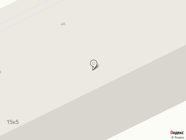 Учебный центр повышения квалификации работников бюджетной сферы - центр компьютерных технологий, МБУ на карте Мытищ